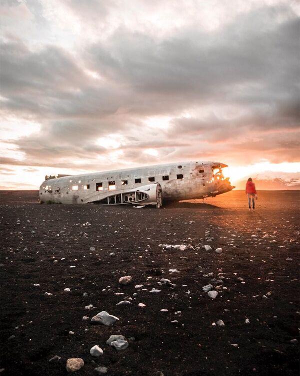 How Far From Home - Sputnik Латвия