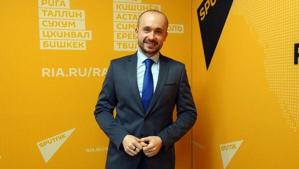 Антон Шабанов  - Sputnik Латвия