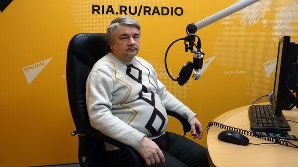 Политолог Ростислав Ищенко  - Sputnik Латвия