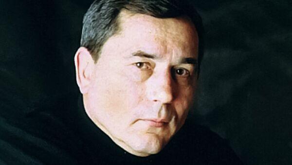 Сергей Шестов - Sputnik Латвия