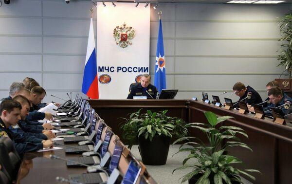 Ugunsgrēka lietā Krievijas Izmeklēšanas komiteja ierosinājusi vairākas krimināllietas - Sputnik Latvija