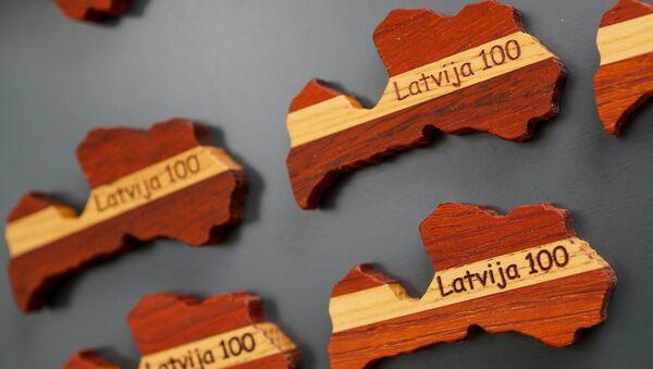 Латвии 100 лет - Sputnik Латвия