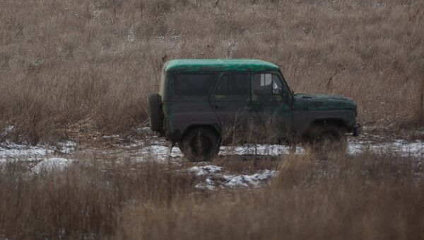 Автомобиль УАЗ - Sputnik Латвия