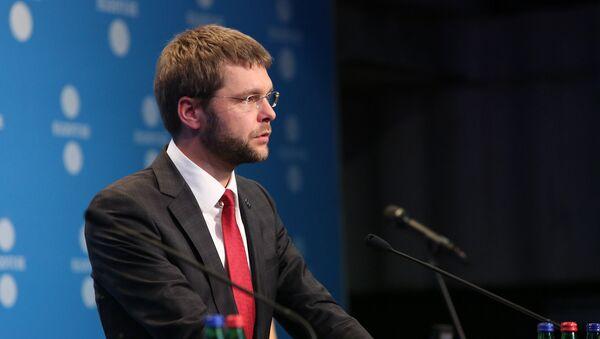 Евгений Осиновский - Sputnik Латвия
