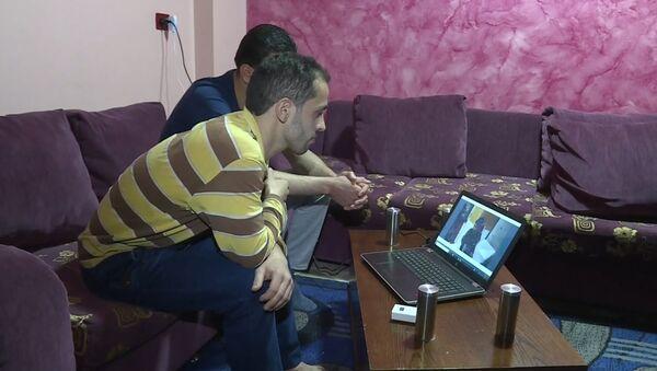 Krievijas AM atradusi Dumas ķīmiskā uzbrukuma seku videoieraksta dalībniekus - Sputnik Latvija