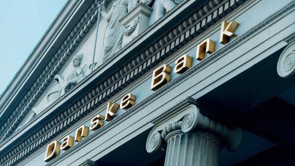 Danske Bank. - Sputnik Latvija