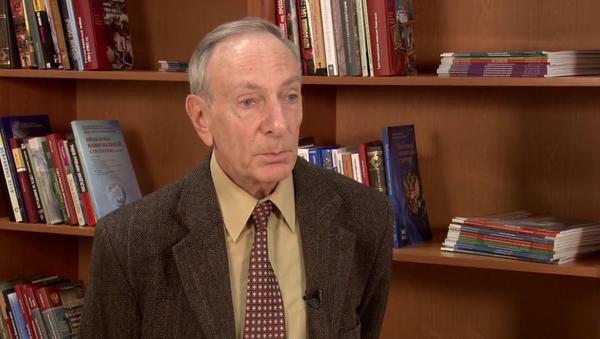 Эксперт Российского института стратегических исследований Владимир Фитин - Sputnik Латвия