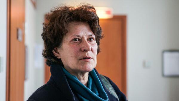 Адвокат Имма Янсоне - Sputnik Латвия