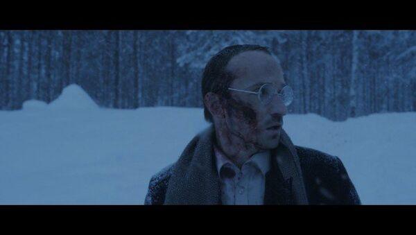 Кадр из фильма Первенец - Sputnik Латвия
