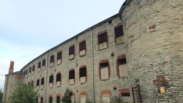 Батарейная тюрьма - Sputnik Latvija