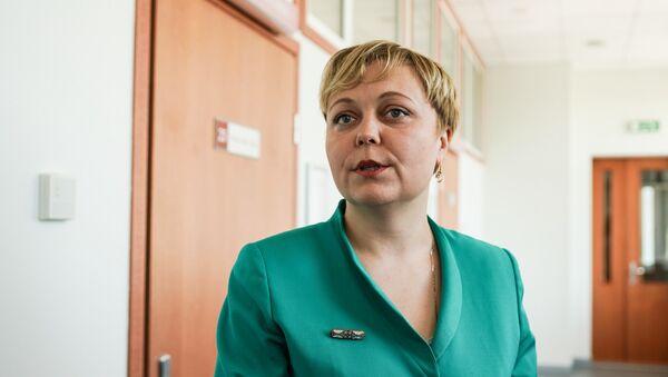 Адвокат Елена Квятковская - Sputnik Латвия