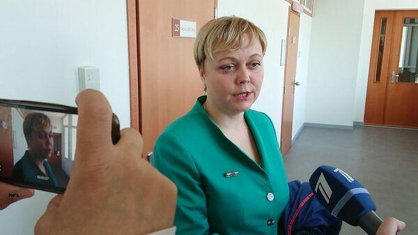Адвокат Линдермана: активист призывал только к законным действиям - Sputnik Латвия