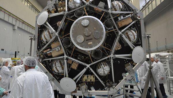 Kosmiskā kompleksa ExoMars 2020 desanta modulis - Sputnik Latvija