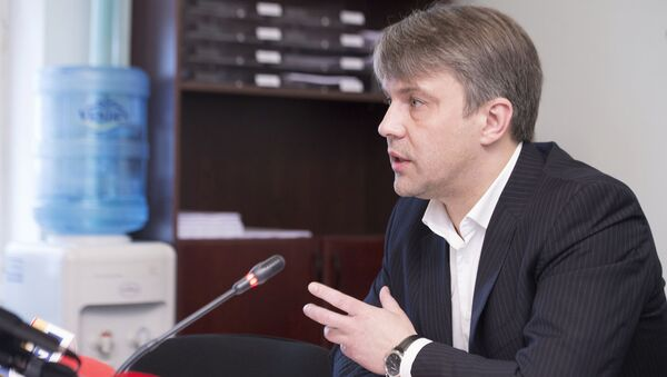 Юрис Янсонс - Sputnik Latvija