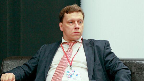 Андрей Тихонов — руководитель направления Безопасность интернета вещей АО Лаборатория Касперского - Sputnik Латвия