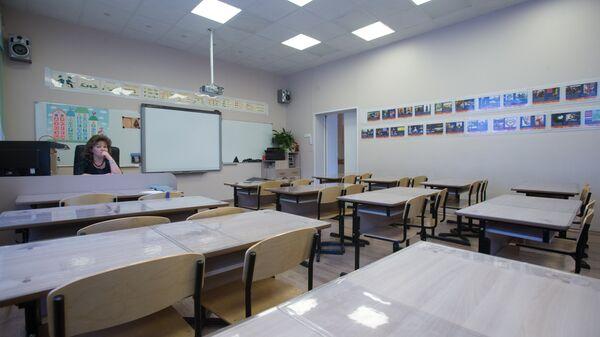 Skola. Foto no arhīva - Sputnik Latvija