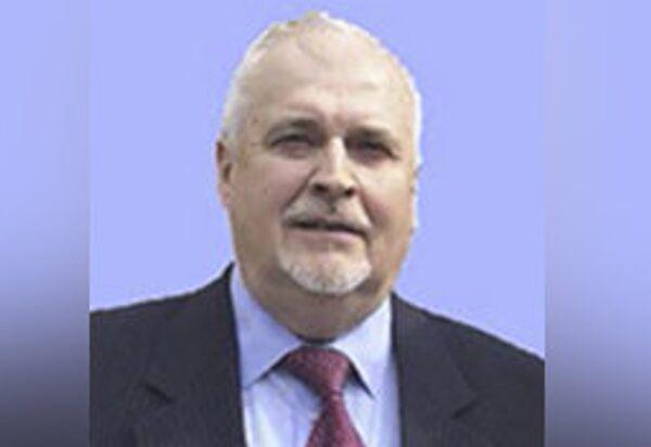 Научный сотрудник Института глобального климата и экологии Семенов Сергей Михайлович - Sputnik Латвия