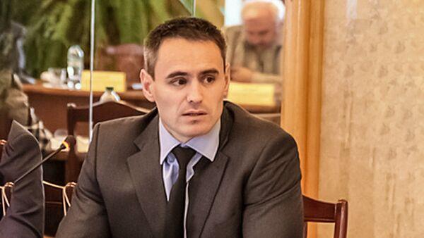 Владислав Гулевич - политический аналитик, публицист - Sputnik Латвия