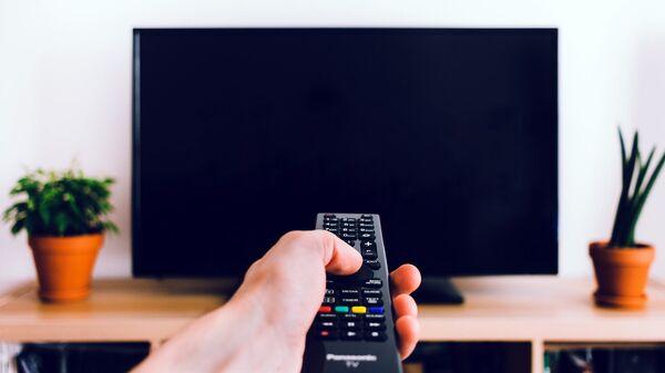 Телевизор - Sputnik Латвия