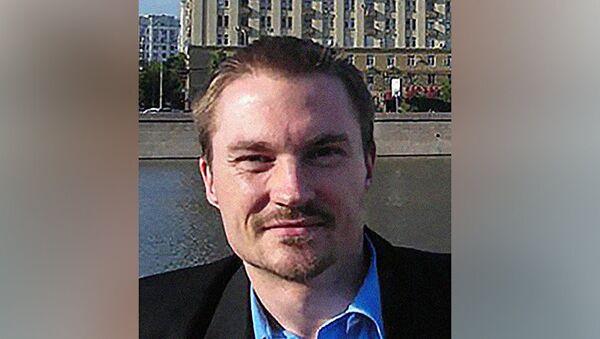 Вадим Воловой - Sputnik Латвия