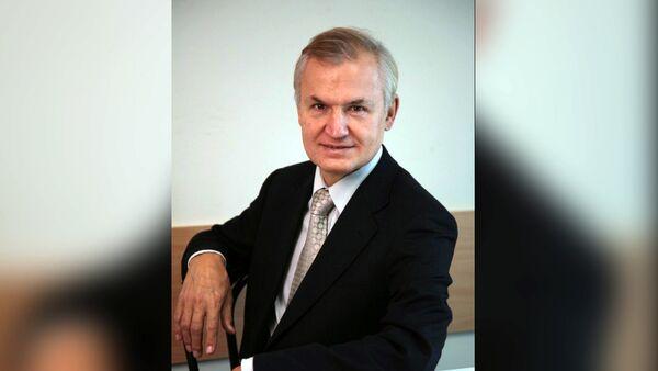 Александр Караулов - Sputnik Латвия