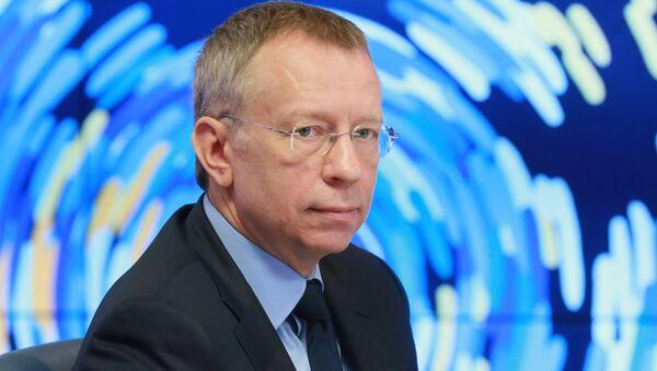 Владимир Сидорович - Sputnik Латвия