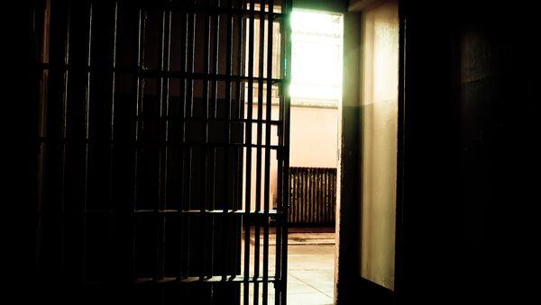 Тюремная камера - Sputnik Латвия