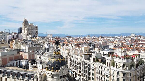 Города мира. Мадрид - Sputnik Latvija