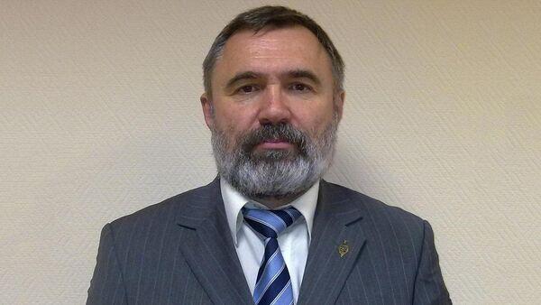 Сергей Назаров - Sputnik Латвия