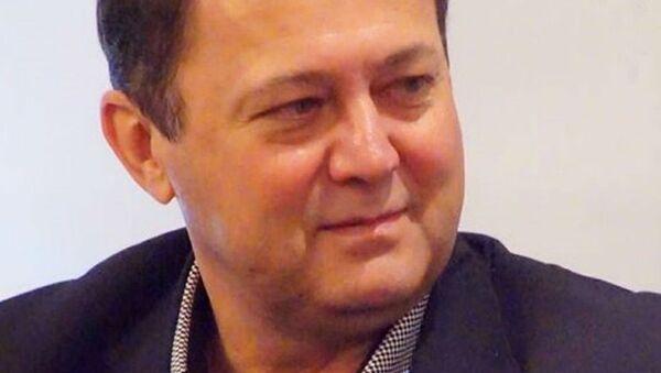 Игорь Моржаретто - Sputnik Латвия