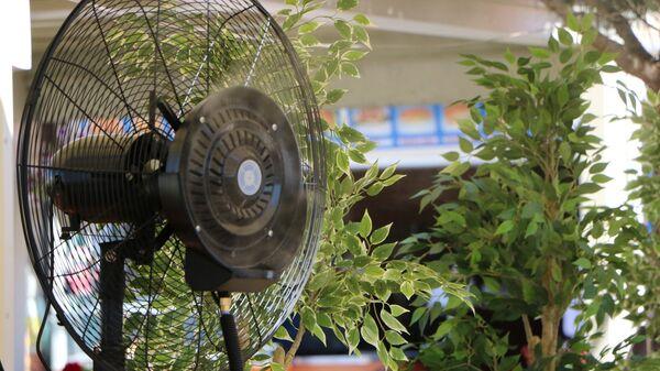 Ventilators - Sputnik Latvija