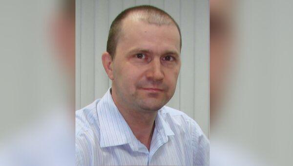 Игорь Нежданов - Sputnik Латвия