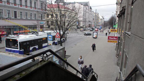 Разрушающийся Рижский цирк - Sputnik Латвия