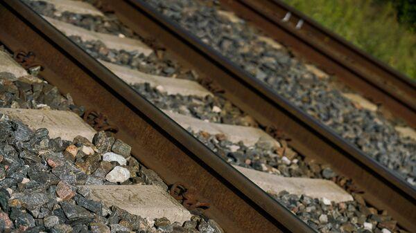 Железная дорога - Sputnik Латвия