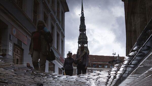 Улица Старой Риги - Sputnik Латвия