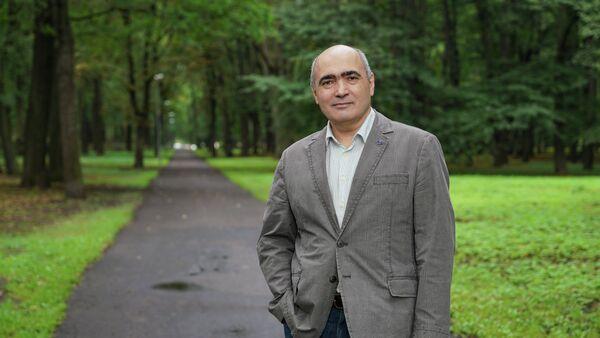 Илья Козырев - Sputnik Latvija