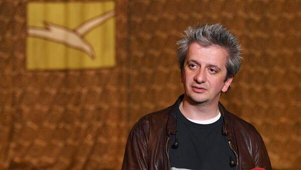Константин Богомолов, режиссер-постановщик - Sputnik Латвия