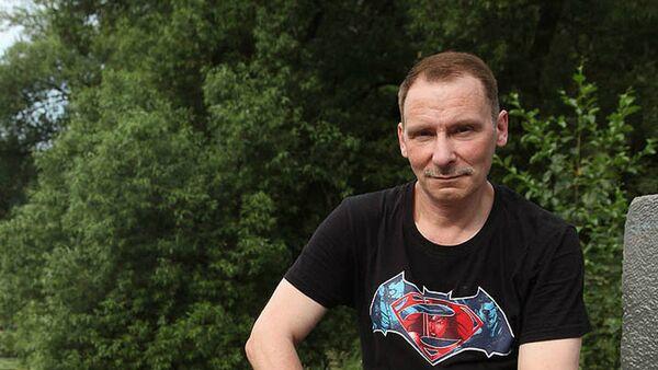 Сергей Варшавчик - Sputnik Латвия
