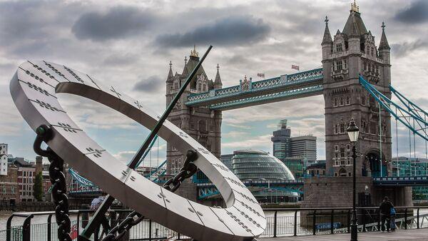 Город Лондон. Великобритания - Sputnik Латвия