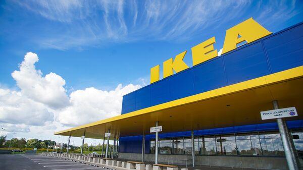 Магазин IKEA в Риге - Sputnik Латвия