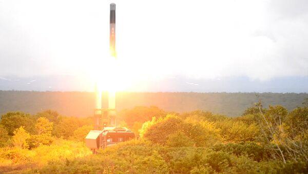 Кадры пуска ракет Вулкан и Оникс во время учений на Дальнем Востоке - Sputnik Латвия