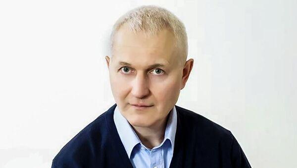 Петров Владимир - Sputnik Латвия