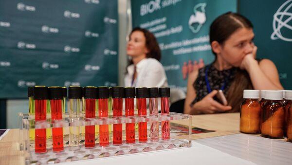 Научный институт пищевой безопасности, здоровья животных и окружающей среды BIOR - Sputnik Латвия