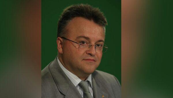 Специалист по биологическому и химическому оружию, военный эксперт Игорь Никулин - Sputnik Латвия