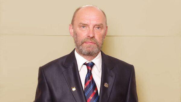 Владимир Бузаев - Sputnik Latvija