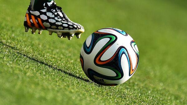 Футбол. Чемпионат мира - 2014. Матч Нидерланды - Чили - Sputnik Латвия