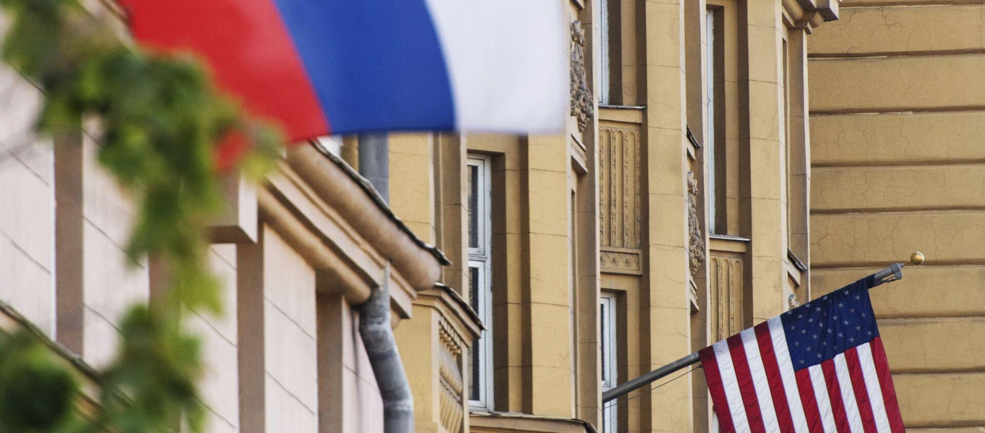 США приостанавливают выдачу неиммиграционных виз в России - Sputnik Latvija, 1920, 10.04.2021