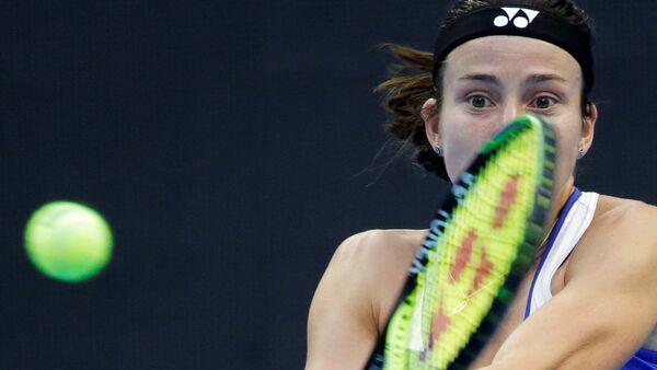Теннисистка Анастасия Севастова - Sputnik Латвия