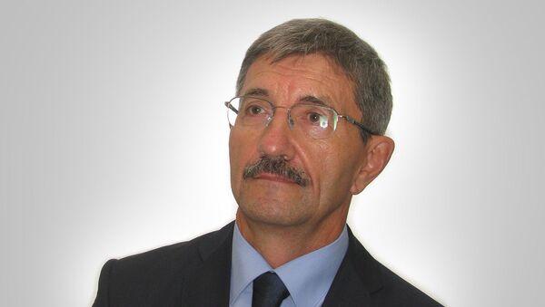 Анатолий Лебедев - Sputnik Латвия