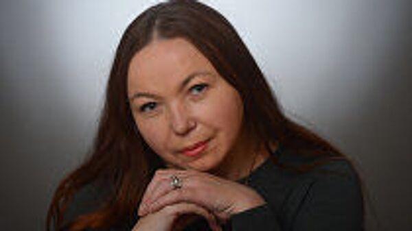 Дарья Чередник - Sputnik Латвия
